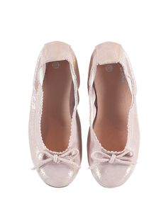 Nachtrosa Ballerinas JFBALROSE / 20SK35Y1D41030