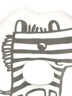 Ausgefallenes Zebra-Kuscheltuch FOU2DOU1 / 19SF42J1JOU000