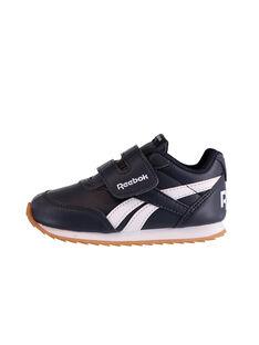 Marineblaue Sneakers für Babus Jungen REEBOK Royal CLJOG GBGDV9463 / 19WK38P1D36000