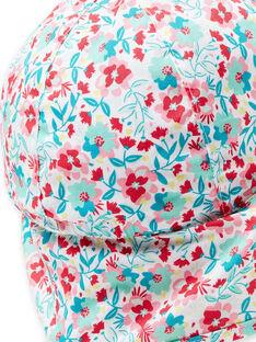 White HAT LYICHA / 21SI09D1CHA000