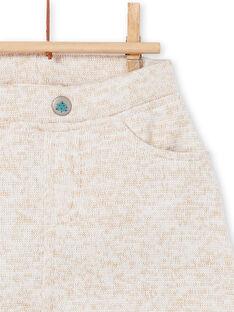 Brown PANTS KUNOPAN1 / 20WG10Q2PANI817
