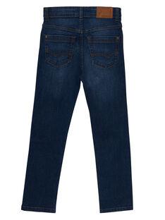 Jeans für Jungen aus mittelschwerem Denim, Slim Fit JOESJESLI3 / 20S90267D29P274