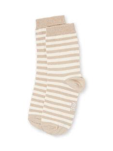 Socken für Kinder und Jungen LYOJOCHOR5 / 21SI0245SOQ001