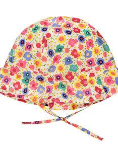 Bucket-Hut für Babys Mädchen FYICOCHA / 19SI0981CHA099