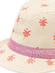 Off white HAT LYATERHAT / 21SI01V1CHA009