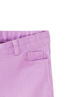 Rosa Denim-Shorts JAJOSHORT5 / 20S901T2D30322