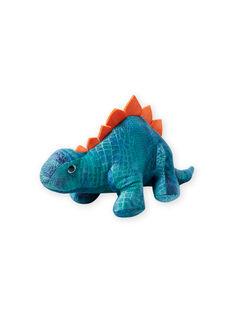 Blauer Dinosaurier-Plüsch JDino Camou / 20T8GG11PE2099