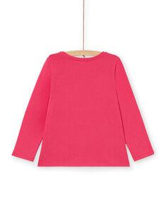 Rosa T-shirt LAJOTEE1 / 21S90134D32F507