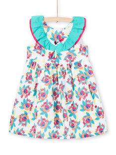 White Dress JAMAROB4 / 20S901P1ROB000