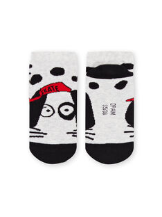 Socken für Kinder und Jungen LYOPOESOQ / 21SI02Y1SOQJ920