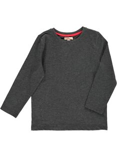 Boys' long-sleeved T-shirt DOJOTEE4 / 18W9023FD32944