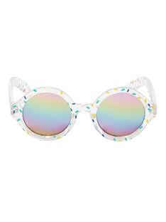 Transparente Brille JYAMERLUN1 / 20SI01K1LUN961